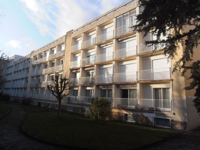 APPARTEMENT CENTRE VILLE REF 418