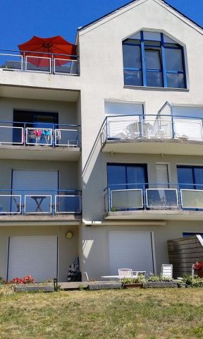 Bel appartement direct sur mer REF 320